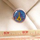 Argentina Air Force Cruz del Sur Mirage Team Pin Badge