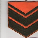 Argentina Air Force Officer Rank Patch #4