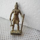 Toy Soldier SCAME  Indian PONTIAC  Figurine Action Kinder Surprise Chocolate