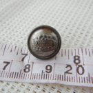 Argentina Railroad Railway Train Button CIRCA 1950