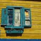 Buenos Aires La Boca Sunshine  PHOTOGRAPH WALL ART Photo 8 x10