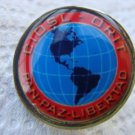 CIOSL-ORIT Trade Union Workers Association Pin Pins