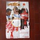 Coca Cola Advertising Argentina Original Poster Affiche