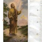 Argentina St Peter St Paul Pedro Pablo Christian Holy Card