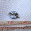 Argentina Army Mountain Ski Skiing Badge Pin Pins OLD2