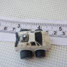 Vintage Plastirama Car Toy NICE Made in Argentina