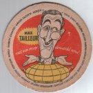 ANTIQUE Stiegl Salzburg Bier Beer Coaster Coasters