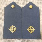 Argentina  Air Force Uniform Epaulettes NEW OLD STOCK
