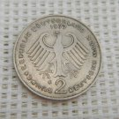 2 Mark Germany 1977 Coin EXCELLENT