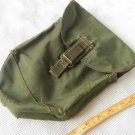 Argentina Army Trench Trenching Tool Shovel Holster Pouch Bag #6