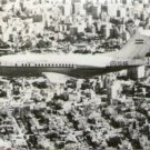 Argentina Air Force Malvinas Falklands War Times Fokker F28 TC 55  Photo