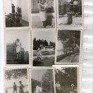 Argentina Photograph Photo Children Boy Girl  Man  Woman Landscape SET OF 9