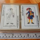 VINTAGE Japan Made Two Complete Decks Playing Cards