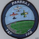 Paraguay & Brazil  Air Force PARBRA Operation Patch