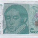 ARGENTINA 1 AUSTRAL  Banknote Paper Money
