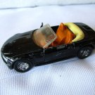 BMW Cabriolet  DIECAST Car Toy NICE 4 inches long