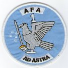 Brazil Air Force Ad Astra 1st Squad Aircraft Patch