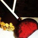 (6ct. large)Organic Red Velvet Brownie Pops