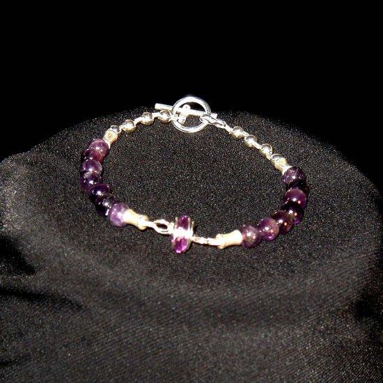 Bracelet of the Night Watcher