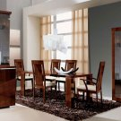 Capri 7pc Dining Set by ESF Furniture