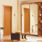 Baikal 6 Modern Sliding Door Wardrobe