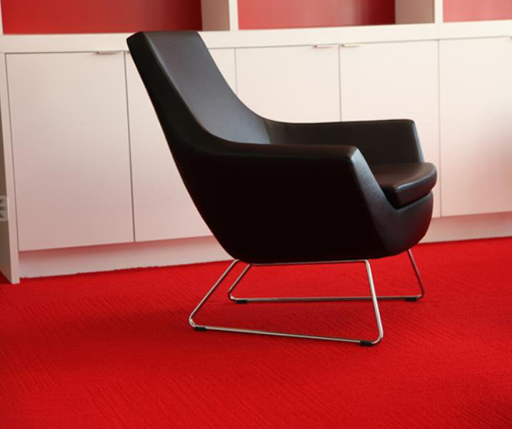 Rebecca Modern Chair in PU Leatherette by BNT