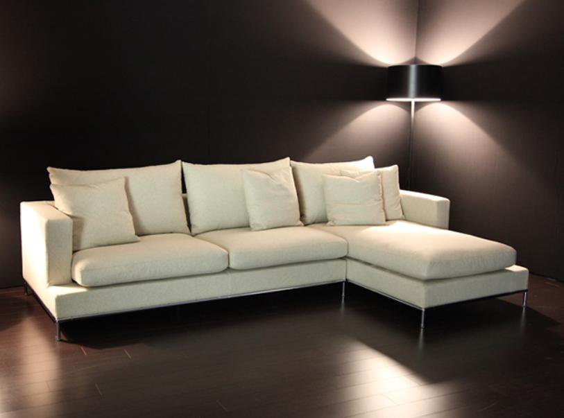 Simena Sectional Sofa By BNT