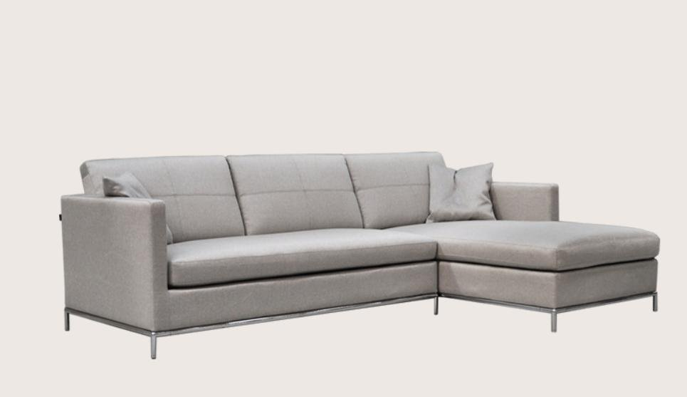 istanbul Sectional Sofa By BNT