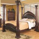 202201 Grand Prado Queen Size Bed by Coaster