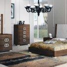 Prestige Deluxe 5pc Queen Bedroom Set