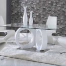 D9002DC-WH 5pc Dining Set by Global