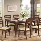 Bernardo 7 Pc Dining Table Set