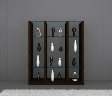 Float Modular Wall Unit by J&M Furniture
