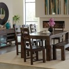 Calabasas 7 Piece Dining Set