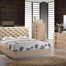 Grace Queen Size 5pc Bedroom Set by Global