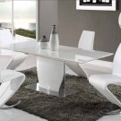 D2279DT & D9002DC-WH  5pc Dining Set by Global