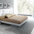 Granada White King Bedroom Set by ESF