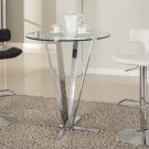 Cortland-0623 Counter Height Table Set