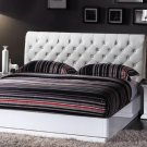 Glam Queen Size 5pc Bedroom Set