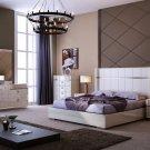 Paris King Size Bedroom Set by J&M