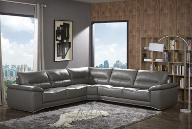 Cagliari Premium Leather Sectional