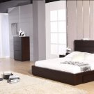 Loft 5pc Full Size Bedroom Set