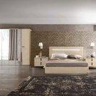 Ambra Queen 5pc Modern Bedroom Set