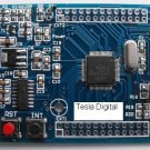 LPC2148 small system board