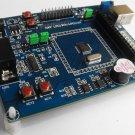 LPC1114 development board (Cortex M0 core) + USB ARM Emulator