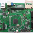 LPC2368 development board