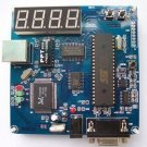 TCP / IP development board microcontroller (MCU Internet)