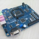 DSP5509 Development Board + USB emulator