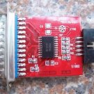 CPLD download cable (support CPLD / FPGA) ByteBlaster MV