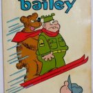 Beetle Bailey Mort Walker King Features Syndicate pb 81